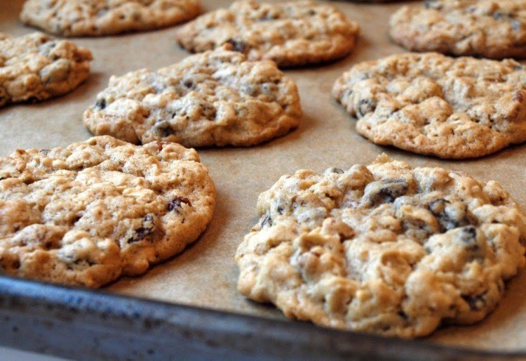 Easiest (and Healthiest) 3-Ingredients Cookies You'll Ever Make