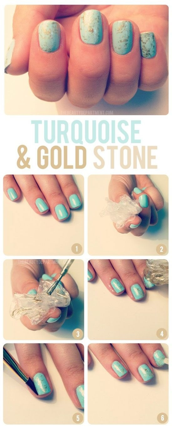 23 Amazing Nail Art Secrets You Can Do On Yourself!