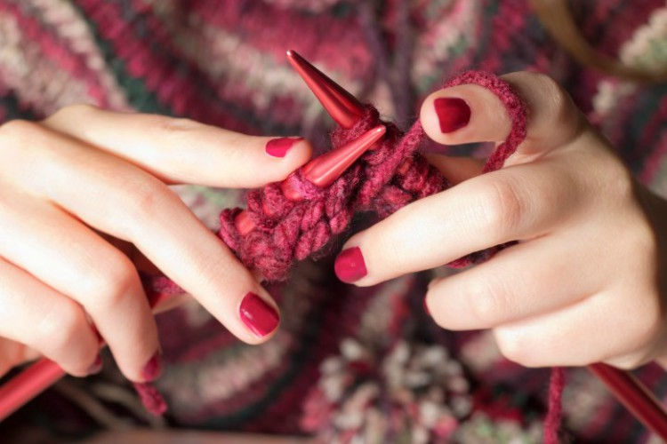 Knitting Benefits Edited