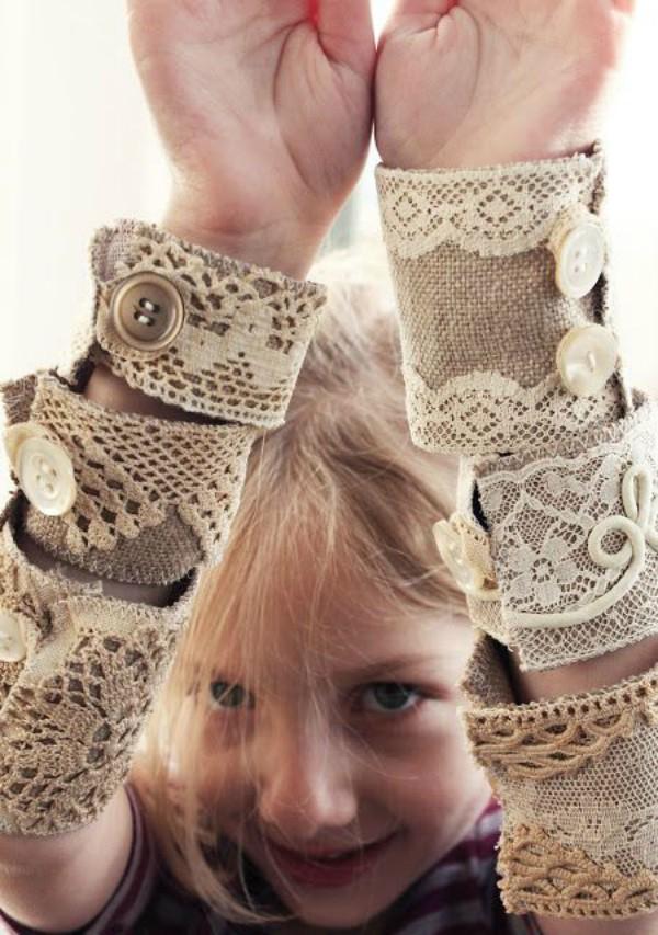 Paper Bracelets Edited