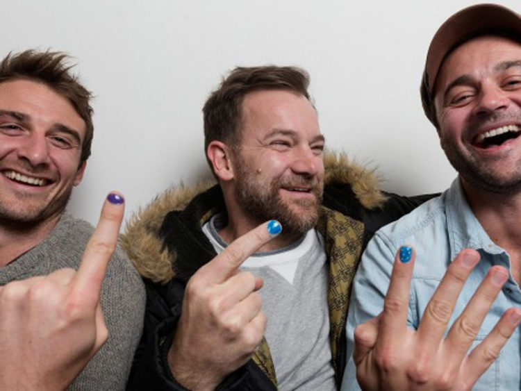 What It Means If You See Men With One Painted Nail | TipHero