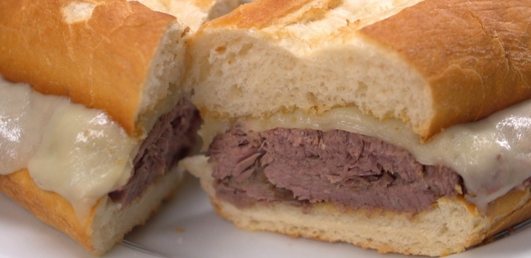 recipe: slow cooker french dip facebook [38]