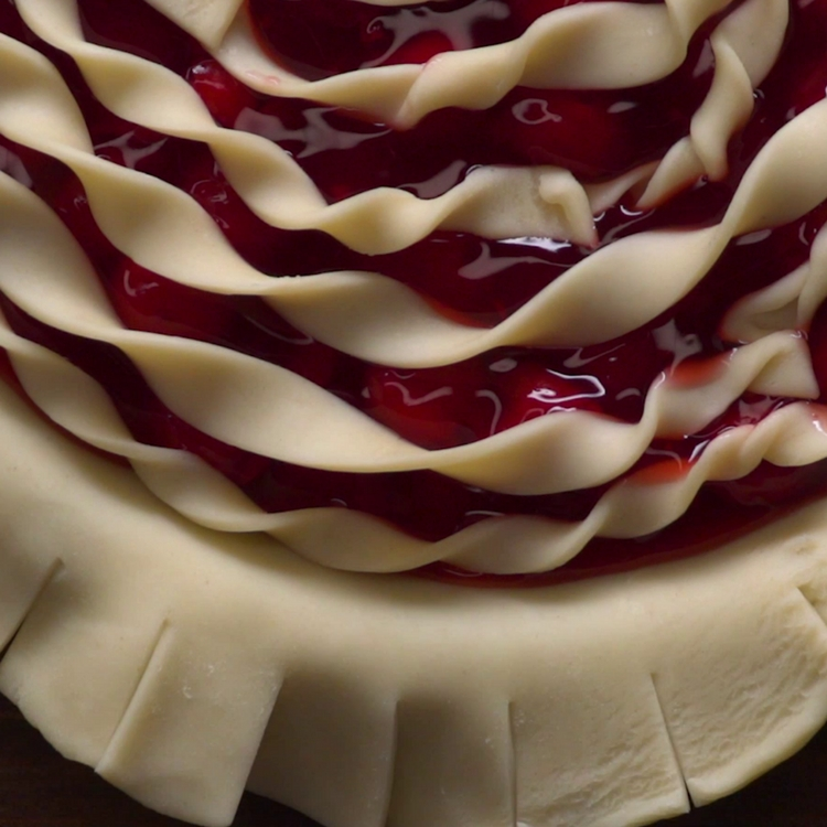 Pie Crust Hack