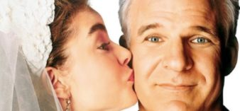 Promo image from Father of the Bride movie.