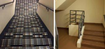 bad stairs design